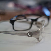 Will I always need glasses after an eye examination?